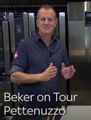 Beker on Tour Pettenuzzo