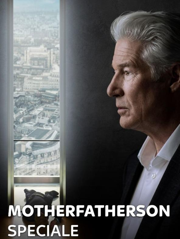 MotherFatherSon - Speciale