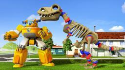 Allarme dinosauri