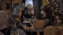 Un pizzico di Halloween