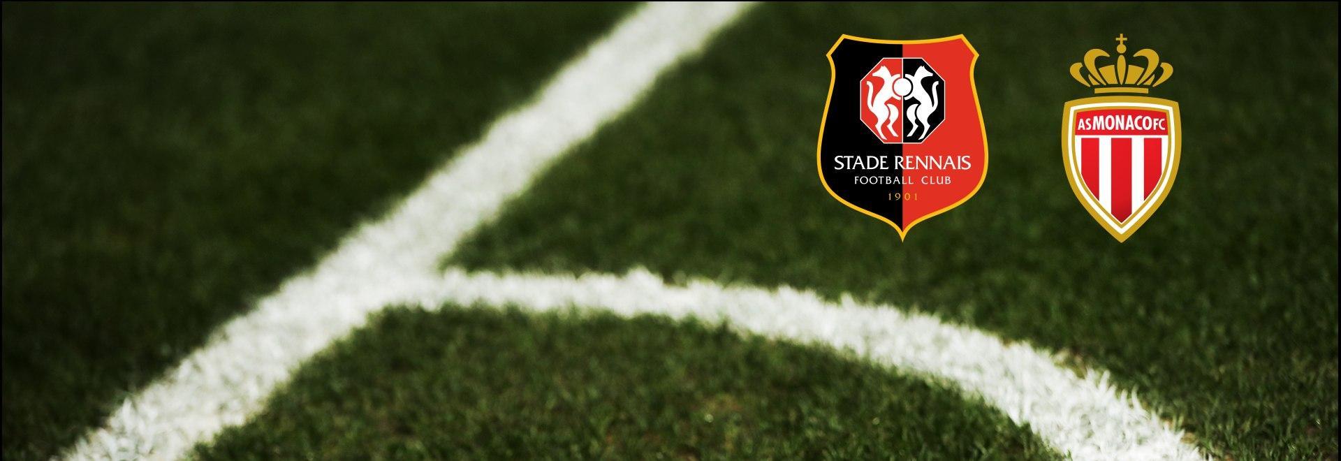 Rennes - Monaco. 4a g.