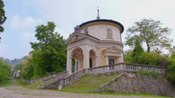 Varese e i Sacri Monti