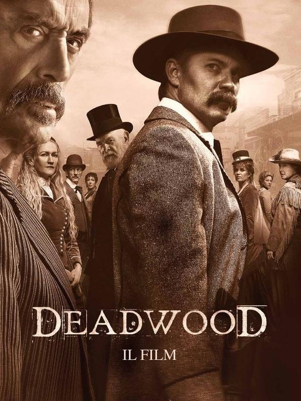 Deadwood - Il film