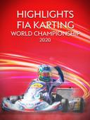 Highlights Fia Karting World Championship