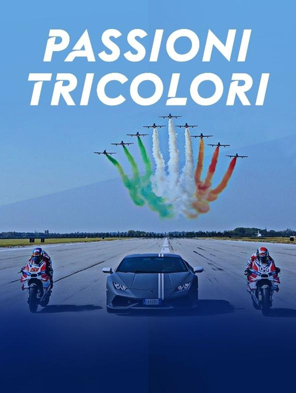 Passioni Tricolori