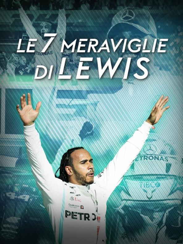 Le 7 meraviglie di Lewis