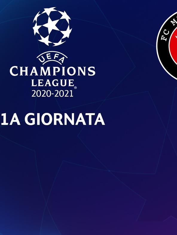 Midtjylland - Atalanta    (diretta)
