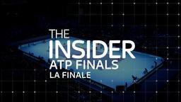 ATP Finals. La Finale