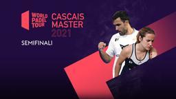 Cascais Master: Semifinali