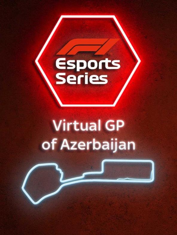 F1 eSport (diretta)