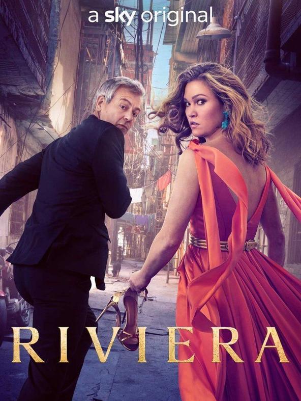 Riviera - 1^TV