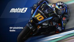 GP Aragona. Gara