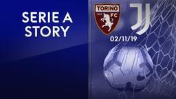 Torino - Juventus 02/11/19