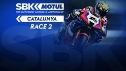 Catalunya. Race 2