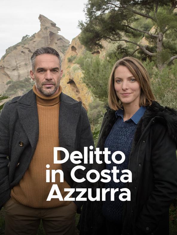 Delitto in Costa Azzurra