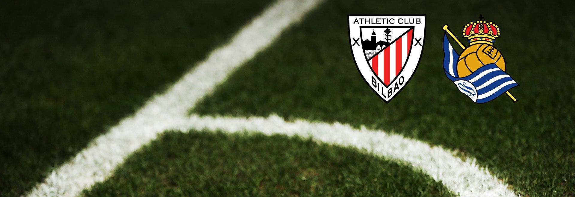 Athletic B. - Real Sociedad. 16a g.