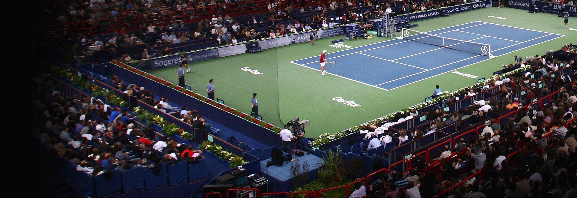 ATP Parigi 2011