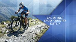 Val di Sole Cross Country Elite F