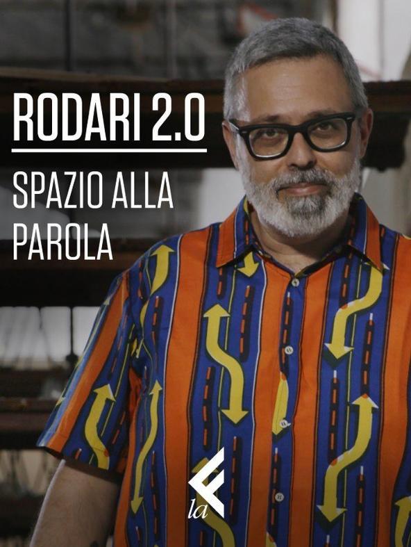Rodari 2.0 - Spazio alla parola
