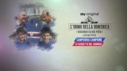 Sampdoria Campione