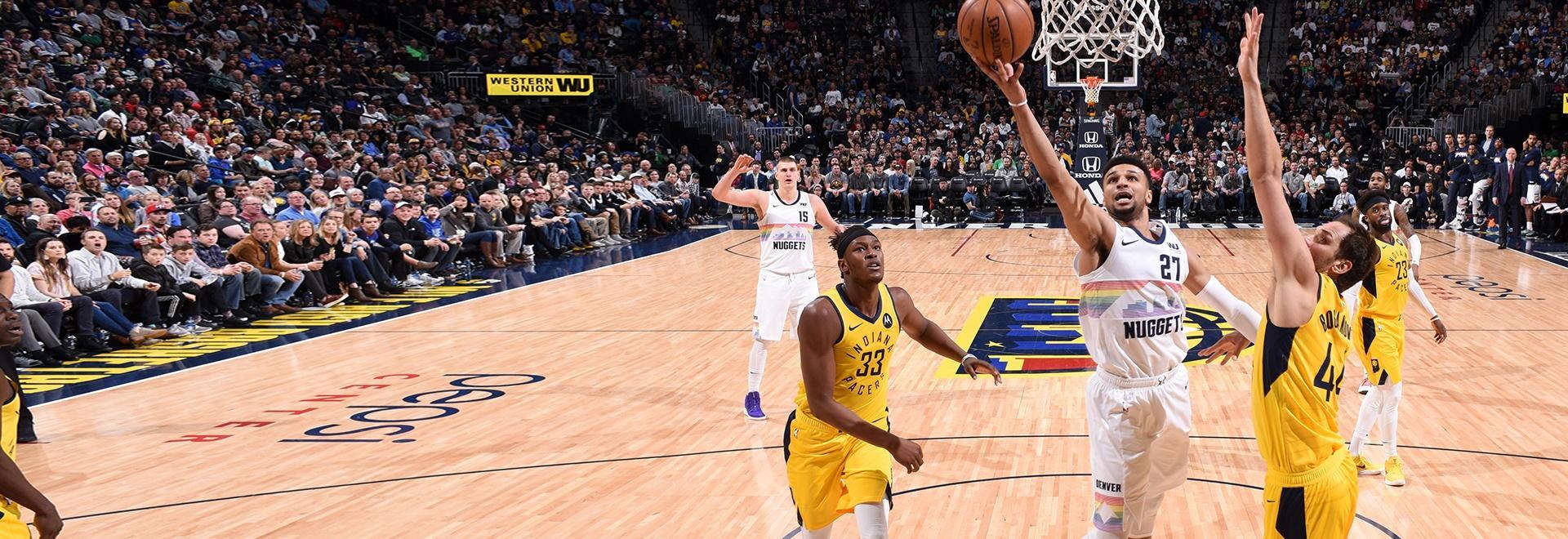 Denver Basketball