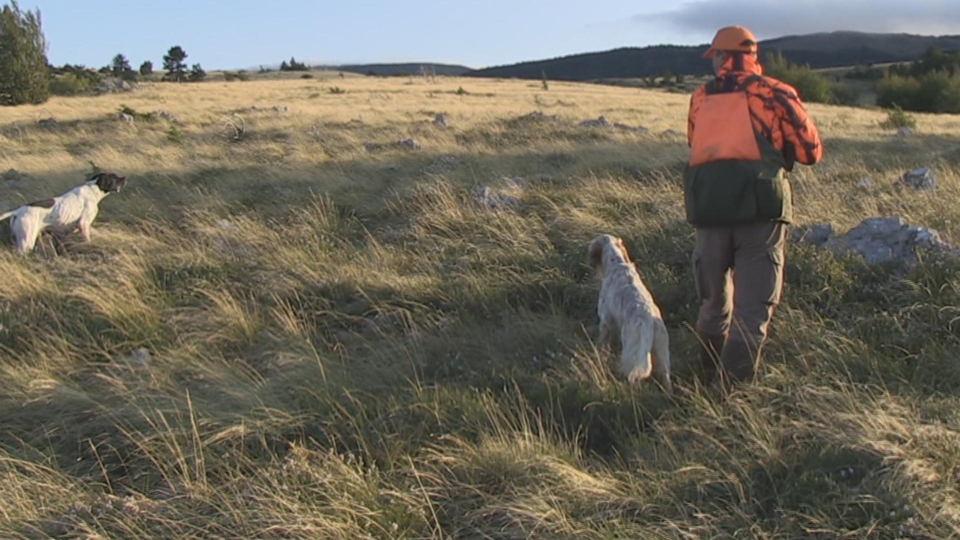 Caccia e Pesca Frammenti di caccia