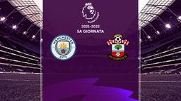 Manchester City - Southampton