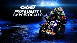 GP Portogallo. PL1