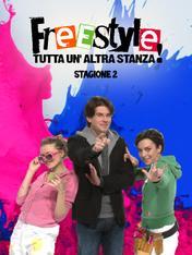 S2 Ep3 - Freestyle - Tutta un'altra stanza