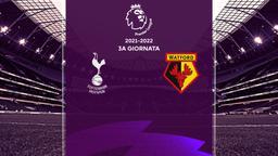 Tottenham - Watford