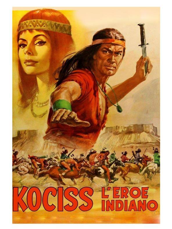 Kociss, l'eroe indiano
