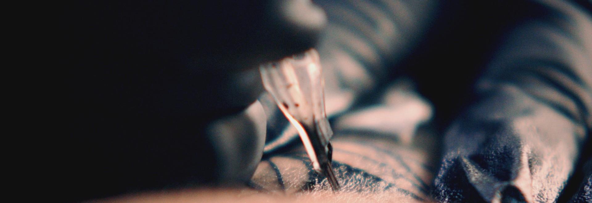 Tatuaggi da incubo - Tattoo Fixers