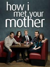 S8 Ep10 - How I Met Your Mother