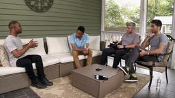 Dejay, Malik e Josiah
