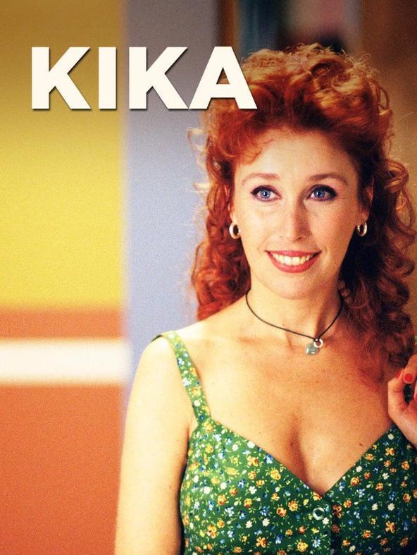 Kika - Un corpo in prestito