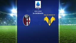 Bologna - Verona