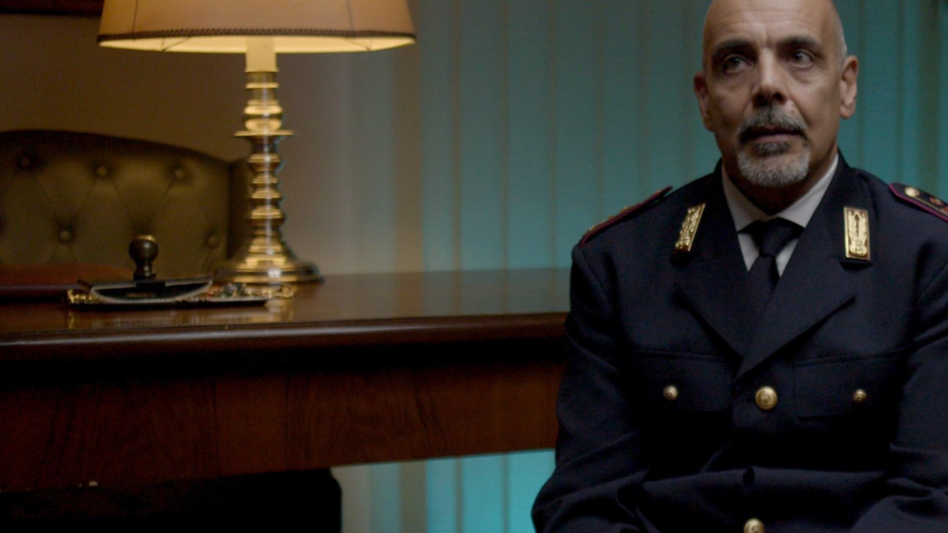 Crime + Inv. HD Il furto del secolo - La genesi di...