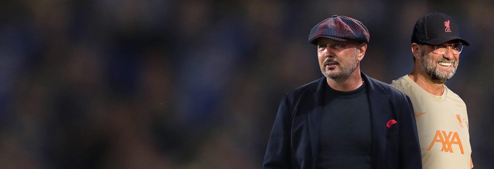 Liverpool - Bologna