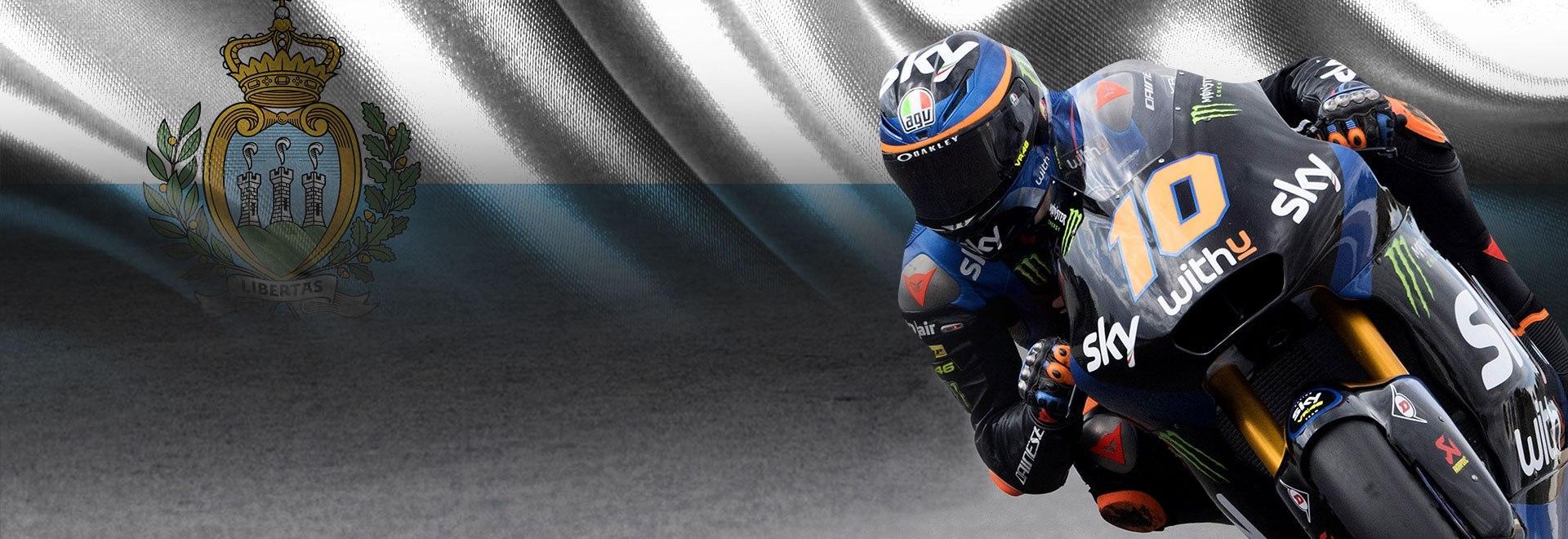GP San Marino e Riviera di Rimini. PL2