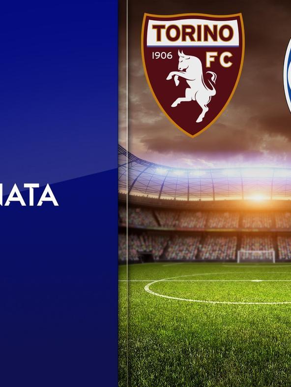 Torino - Atalanta   (diretta)