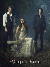 S4 Ep8 - The Vampire diaries