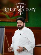 S3 Ep3 - Antonino Chef Academy