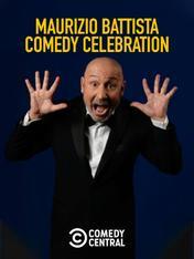 Maurizio Battista: Comedy Celebration