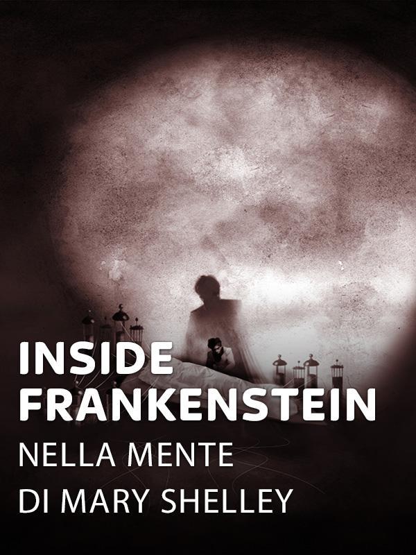 Inside Frankenstein - Nella...