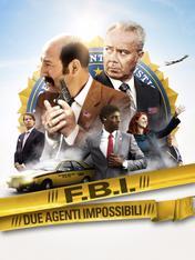 F.B.I. - Due agenti impossibili