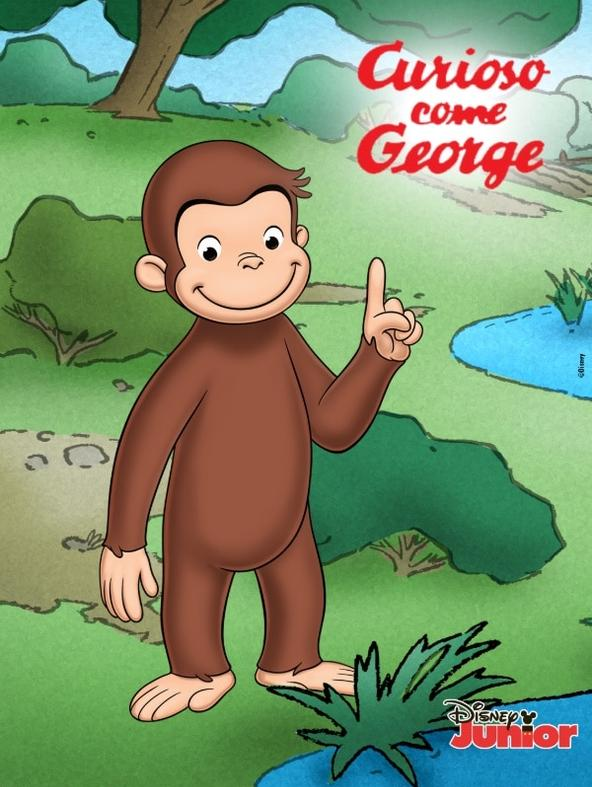 Curioso come George - Stag. 7 Ep. 6