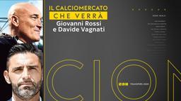 Giovanni Rossi, ds Sassuolo, e Davide Vagnati, ds Torino