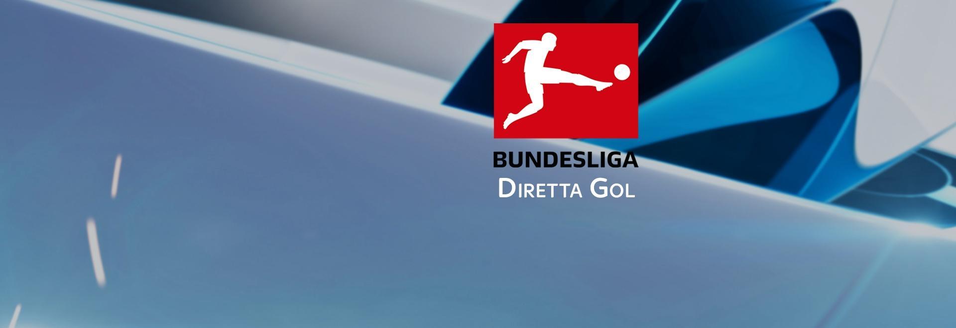 Diretta Gol Bundesliga