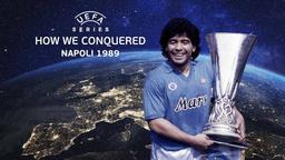 Napoli 1989