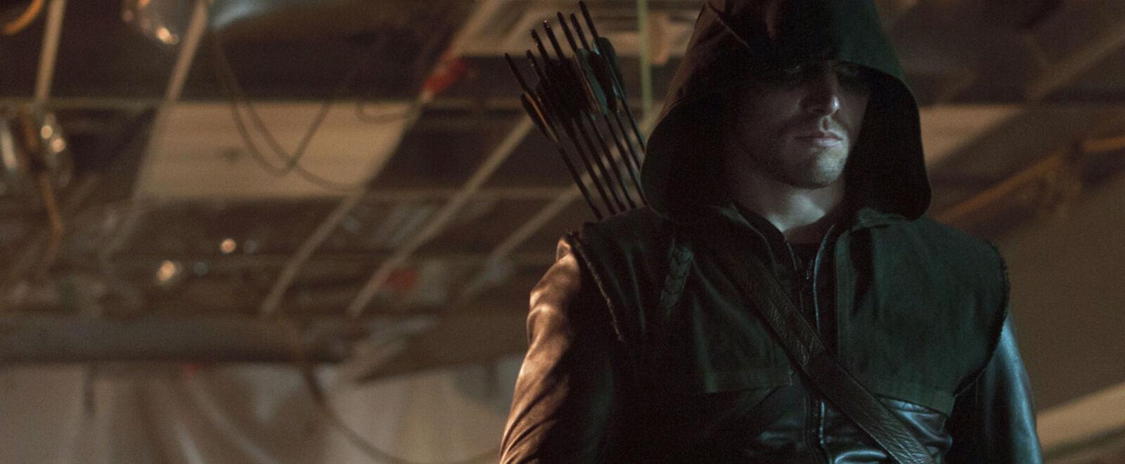 Arrow: bersaglio centrato